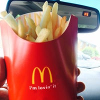Photo taken at McDonald's by iamBrandon on 7/14/2015