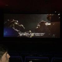 Photo taken at Cinema Focus by Elsie🎀 M. on 4/26/2016