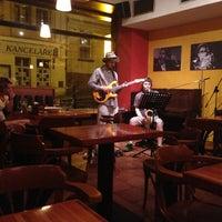 Photo taken at Jazz Time by Jane S. on 6/19/2013