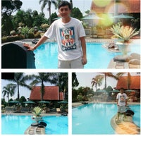Photo taken at Citra Cikopo Hotel by yusuf s. on 7/17/2015