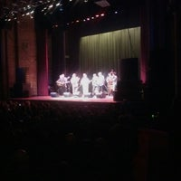 Photo taken at State Theatre of Ithaca by Thomas P. on 11/3/2012