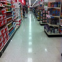 Photo taken at Target by Valeria Laura on 8/2/2013