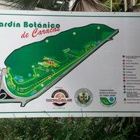 Photo taken at Jardín Botánico de Caracas by Jacobo L. on 10/10/2012