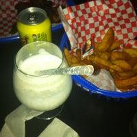 Photo taken at La Santa Bar by Brenda A. on 12/19/2012