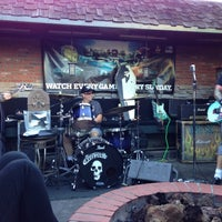 Photo taken at Hennessey's Tavern by Ellen B. on 11/4/2012
