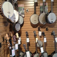 Photo taken at Appalachian Bluegrass Shoppe by Matthew on 12/28/2012