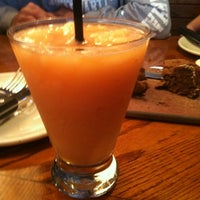Photo taken at Outback Steakhouse by Lisa on 3/29/2013