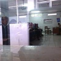 Photo taken at SMA Negeri 9 Bandung by Holyka M. on 12/20/2013
