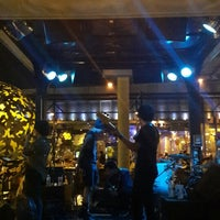 Photo taken at WINE 33 By Singha by LoukPllA on 2/14/2015