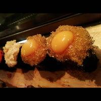 Photo taken at Seto Japanese Restaurant by QIANN D. on 7/28/2015