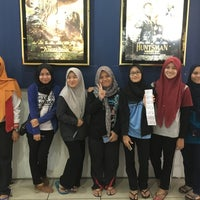 Photo taken at MBO Cinemas by Fatin N. on 5/4/2016