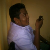 Photo taken at NIBM Canteen by Peshala D. on 9/23/2012