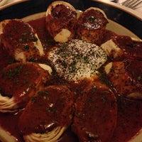 Photo taken at New Kapadokia Restaurant by atom on 12/28/2012