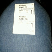 Photo taken at BIG Cinemas by Fh*NruL W. on 3/1/2013