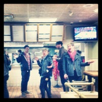 Photo taken at Bravo Pizzeria by Faith K. on 3/22/2013