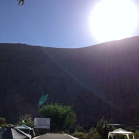 Photo taken at Camping El Olivo by Hugo on 5/17/2013