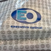 Photo taken at Executive Optical by Marl T. on 7/31/2015