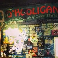 Photo taken at O'Hooligans by Mehmet S. on 7/21/2013