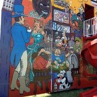 Photo taken at Kenosha County Fair by stu w. on 8/16/2013