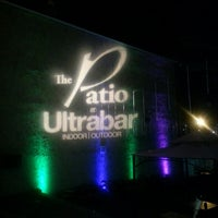 Photo taken at UltraBar by Dido l. on 4/21/2013
