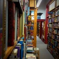Photo taken at Paradise Bookshop by Kara T. on 3/29/2013