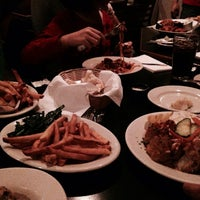 Photo taken at Westbrook Lobster Restaurant & Bar by Gordon F. on 10/13/2013