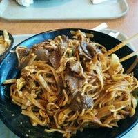 Photo taken at YC'S Mongolian Grill by Jooules I. on 6/27/2016