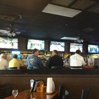 Photo taken at Pott's Sports Cafe by Jim S. on 3/21/2013