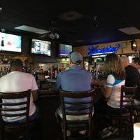 Photo taken at Pott's Sports Cafe by Jim S. on 3/16/2016