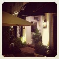 Photo taken at La Te Da by 📄✒️📱💻✈️ on 10/13/2012