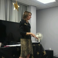 Photo taken at Mary Kay Office by Lena P. on 9/26/2012