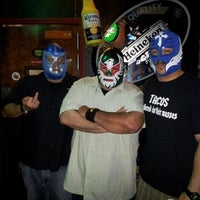 Photo taken at Sloppy Taco Palace by Erick R. on 5/6/2013