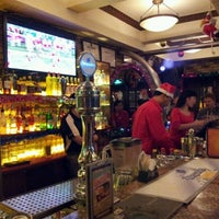 Photo taken at Big Bamboo by Rick R. on 12/8/2012