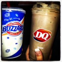 Photo taken at Dairy Queen by Mark G. on 4/15/2013