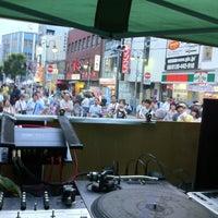 Photo taken at disk union 柏店 by mizuki k. on 7/27/2013