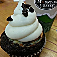 Photo taken at Cupcake by Stacy A. on 2/22/2013