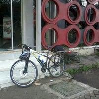 Photo taken at Rodalink by dadang h. on 12/23/2012