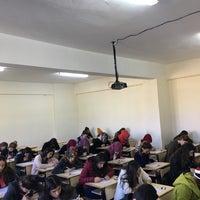 Photo taken at SDÜ Senirkent Meslek Yüksekokulu by Emin K. on 11/17/2016