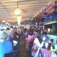 Photo taken at Green House Bar & Restaurant by Stephen M. on 3/15/2013