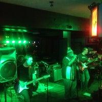 Photo taken at Rock-N-Blues Haus by Peter on 2/10/2013