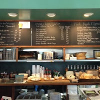 Photo taken at Main Street Coffee Roasting Company by Alison on 2/16/2013