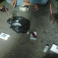 Photo taken at keripik bolodewe terminal mempawah by arif b. on 9/22/2012