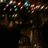 Photo taken at Cafe Han by Ahmet S. on 7/12/2013