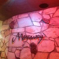 Photo taken at Mercury Lounge by Jenfir on 7/20/2013