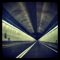 Photo taken at Lehigh Tunnel by Suzanne K. on 9/15/2012
