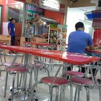 Photo taken at Bekasi Trade Center by Novrida F. on 3/31/2014