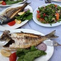 Photo taken at Yalın Balık by H.Fatih Ö. on 9/23/2012