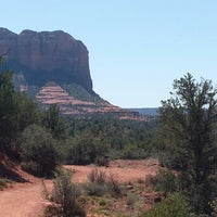 Photo taken at Little Horse Trail by Michelle C. on 4/17/2014
