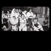 Photo taken at Arena Futsal by Yuni T Anti on 6/1/2013