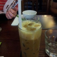 Photo taken at Tre Viet by Charmian N. on 11/9/2013